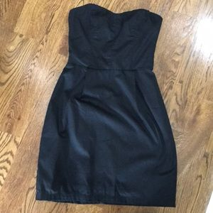 Dresses & Skirts - H&M Strapless Dress NWT